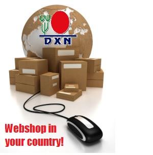 DXN webshop Croatia