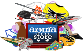 Azuna Store : One Stop Center Online Shop