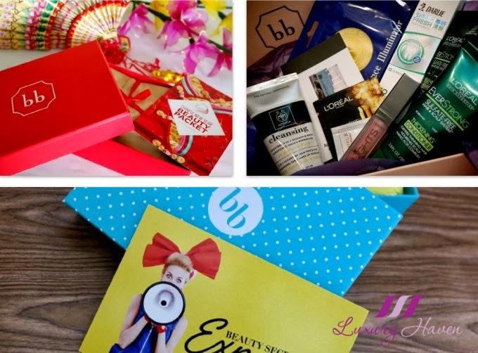 luxury haven bellabox quarterly review