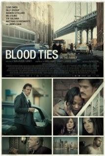 Blood Ties (2013) - Movie Review