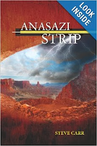 Anasazi Strip by Steve Carr