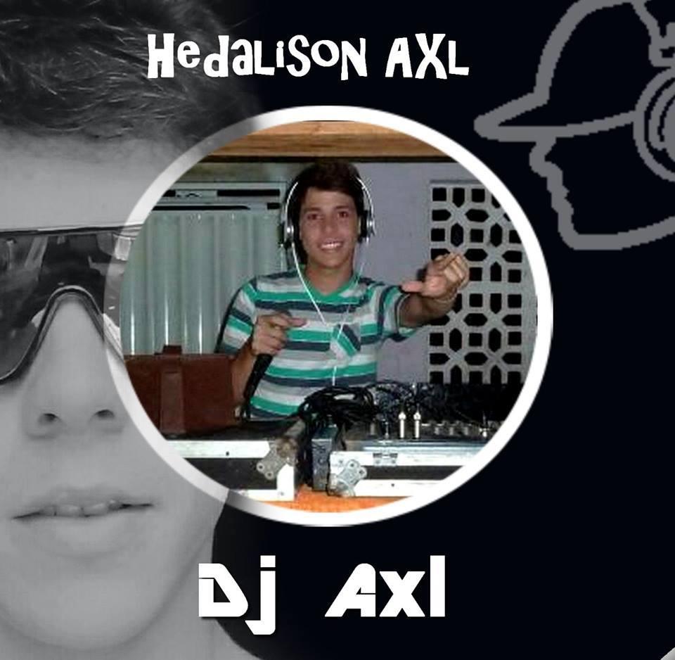 Dj Hedalyson Axl