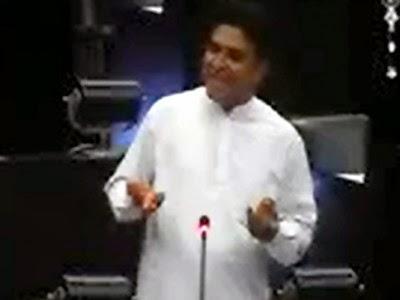 Probe over UNP carrots in Parliament