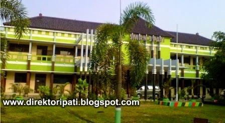 SMA Negeri 3 smaga Pati