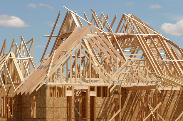 Building a home building a home the cost of new for Cost of building own home