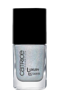 CATRICE Luxury Lacquers Liquid Metal** - www.annitschkasblog.de