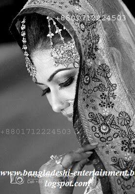 Bangladeshi Wedding Ceremony