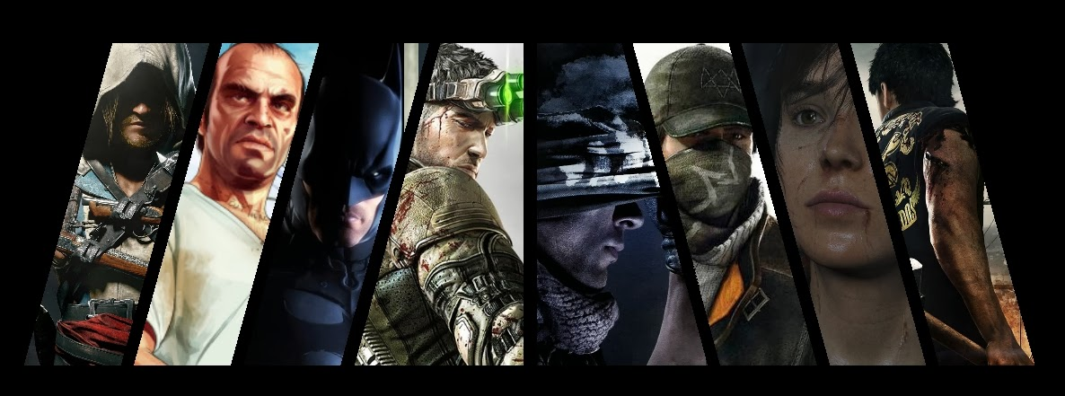 Video Game Banners You Might Like - Aussie Gamers Express
