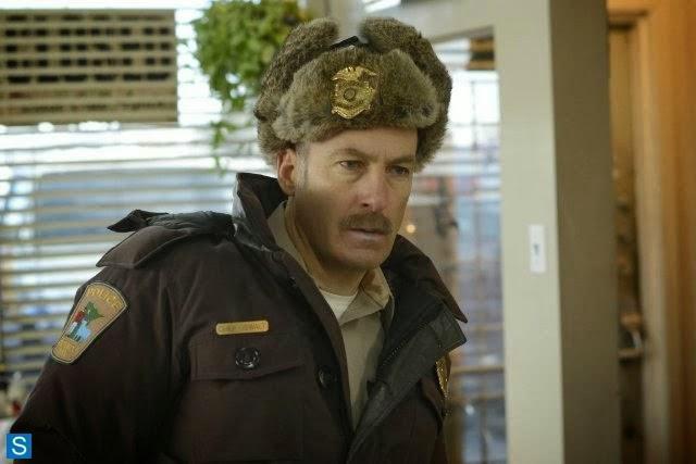 Fargo - Bob Odenkirk - Conference Call Transcript