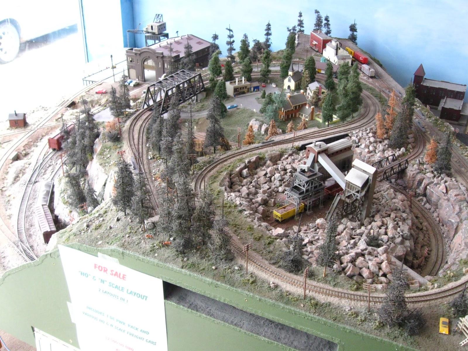 Cp rail manitoba amp minnesota subision august 2013