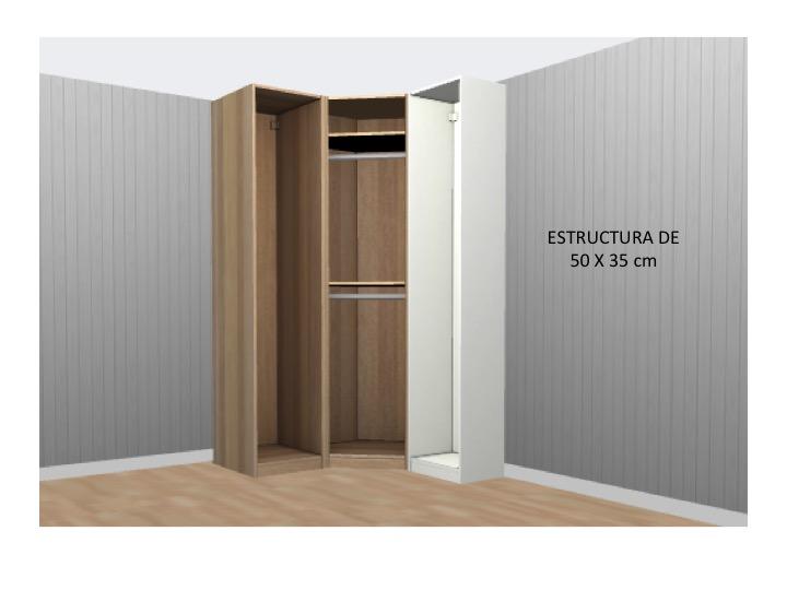 De armario a vestidor s l o a n e s t r e e t - Precio armario empotrado 2 metros ...