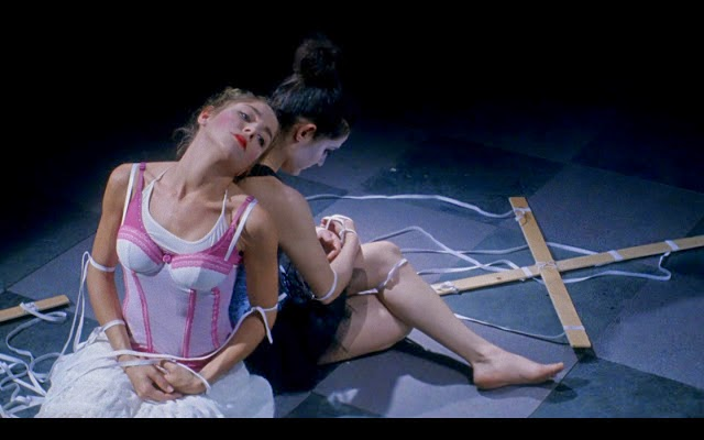 cortometraggi: proiezioni in programma per il festival internazionale del cinema d'arte a milano