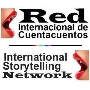 MIEMBRO DE RED INTERNACIONAL DE CUENTACUENTOS