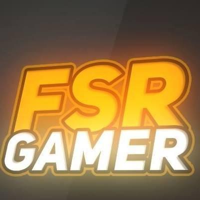 PARCEIRO: FSR GAMER
