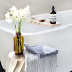 | Tips to style your bathroom