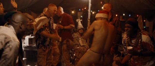 jarhead nude scene