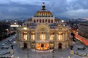 . y el Museo Nacional de Arte. El primero