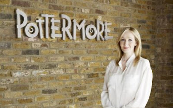 J. K. Rowling descarta definitivamente a ideia de um novo livro da série 'Harry Potter' | Ordem da Fênix Brasileira