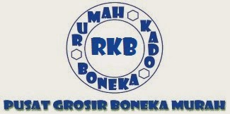 KHUSUS GROSIR ANEKA BONEKA BEST SELLER