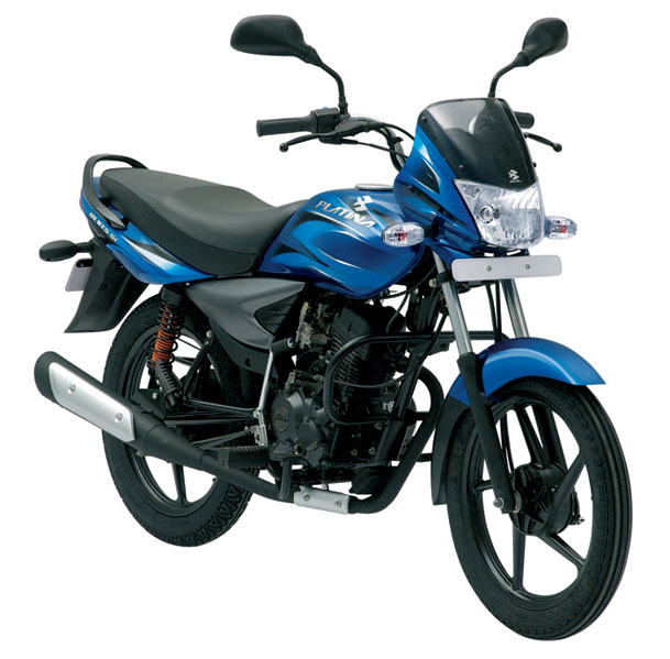 Top Amazing Sports Bike Bajaj Platina