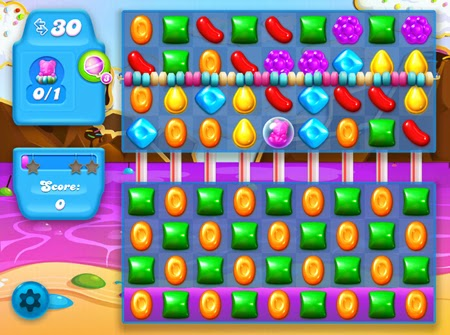 Candy Crush Soda 24