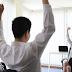 Ginástica laboral: melhora de produtividade e bem-estar