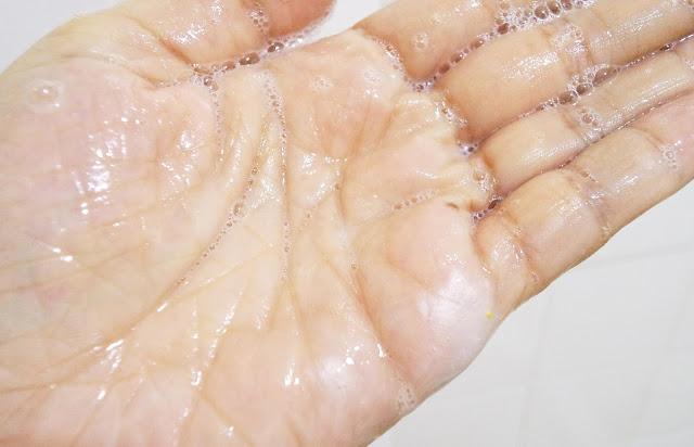 A photo of Myra VitaWhite Whitening and VitaSmooth Facial Wash