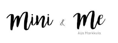 Mini & Me
