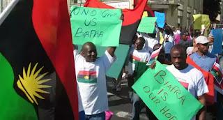 Ohanaeze sold to Atiku, we won't allow restructuring summit – IPOB