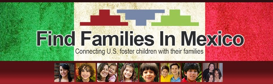 Find Families In Mexico
