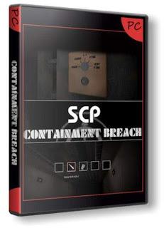 SCP Containment Breach V 0.2.1 2012