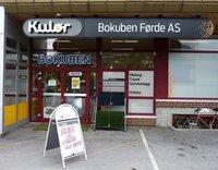Bokuben Førde