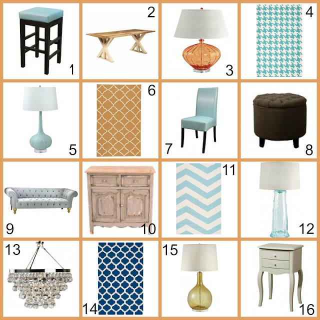Four Chairs Furniture Giveaway From Six Sisters 39 Stuff Six Sisters 39 Stuff