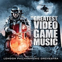 download London Philharmonic Orchestra and Andrew Skeet The Greatest Video Game Music 2011 Cd