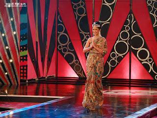 Anarkali Akarsha Miss Sri Lanka