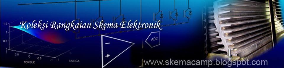 Koleksi Rangkaian Skema Elektronik