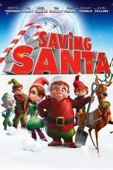 Salvando a Santa (2013) Online Latino