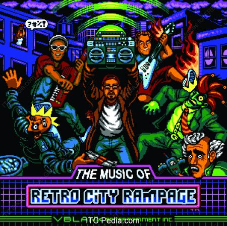 Retro City Rampage v1.09 MULTI5 - VACE
