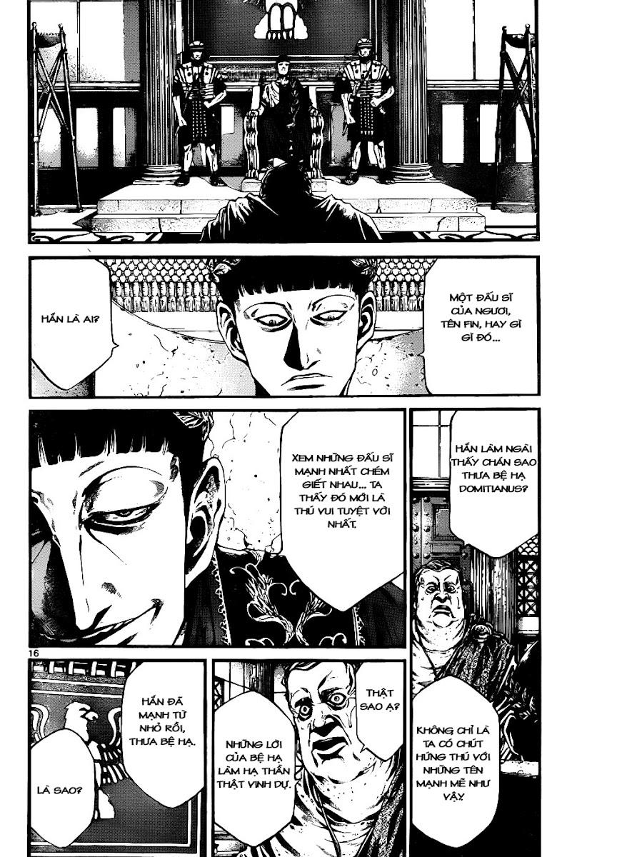 Toujuushi Bestialious!! chap 1 - Trang 15