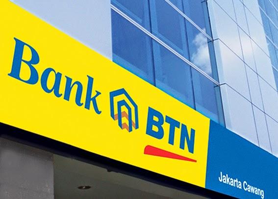 Lowongan Frontliner BANK BTN Terbaru 2015