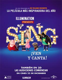 ¡Canta!