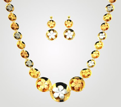 Elegant Gold jewel designs