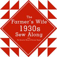 Farmer's Wife 1930's