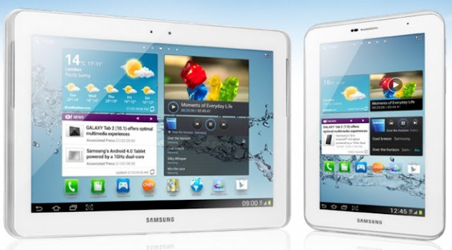 Technology Samsung Galaxy Tab 3
