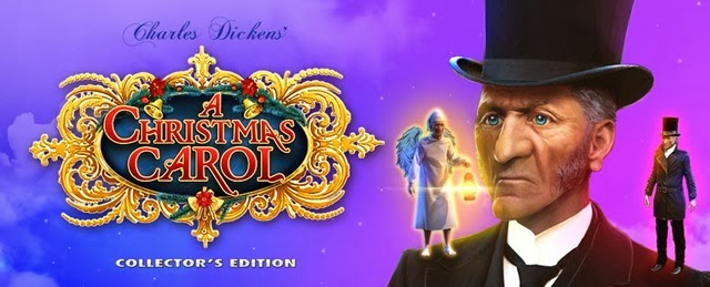 Christmas Stories A Christmas Carol Collector's Edition PC Full