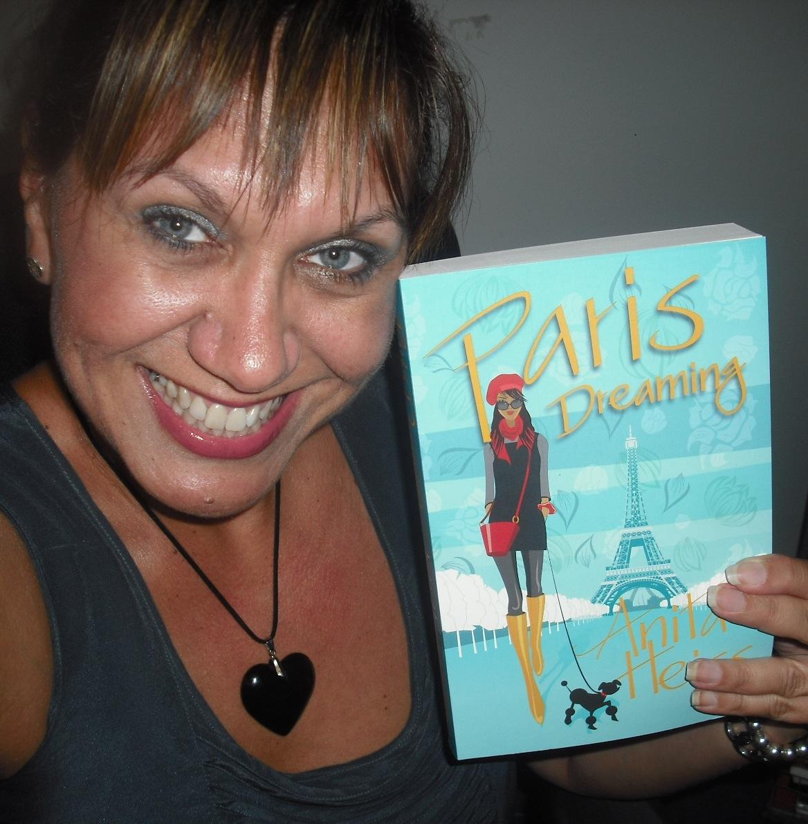Anita Heiss Blog Paris Dreaming Has Arrived border=