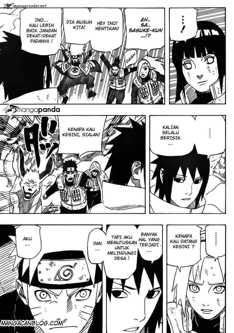 Komik naruto 631 - Tim 7 632 Indonesia naruto 631 - Tim 7 Terbaru 11|Baca Manga Komik Indonesia|Mangacan