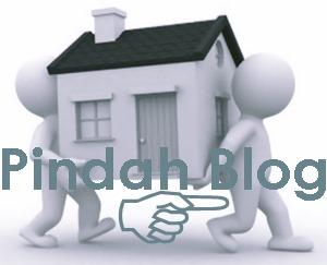 cara mengalihkan alamat blog lama ke blog baru