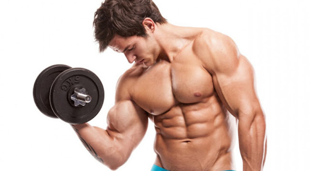5 Moves Make You Biceps Explode
