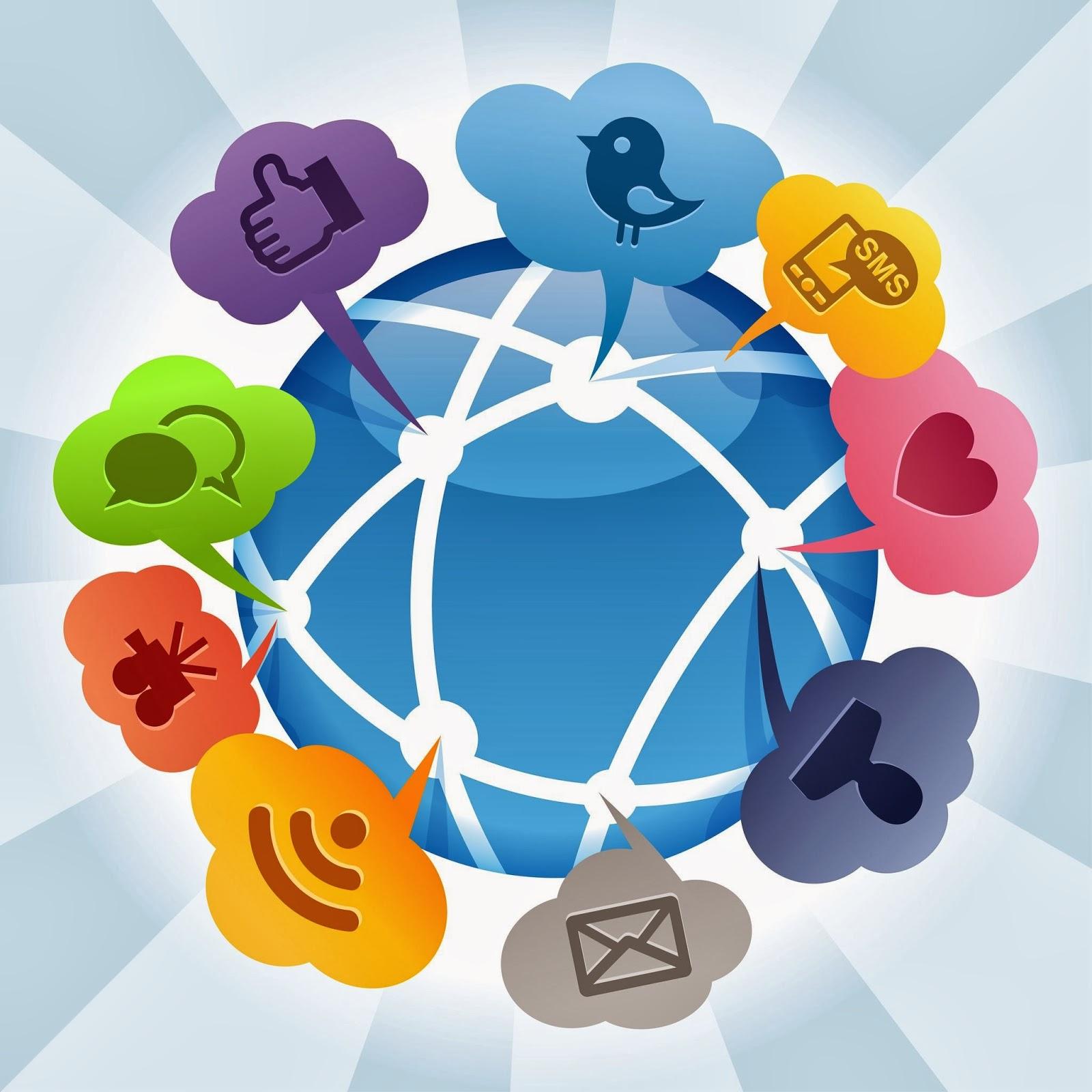 Perfil del Internauta - Navegantes en Red - FenixDirecto Blog